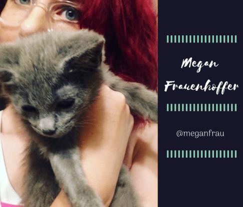 Megan Frauenhoffer Artist Bio image