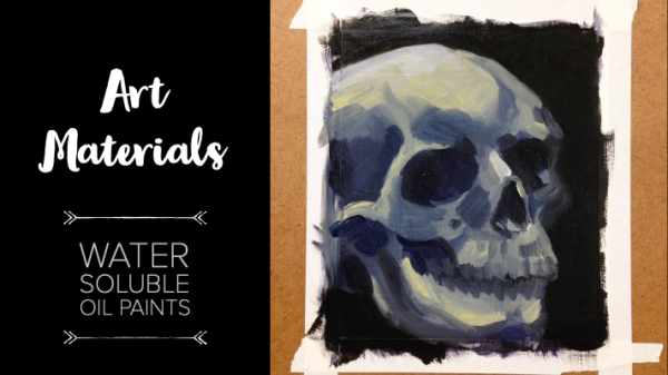 Blog banner - water soluble oils post