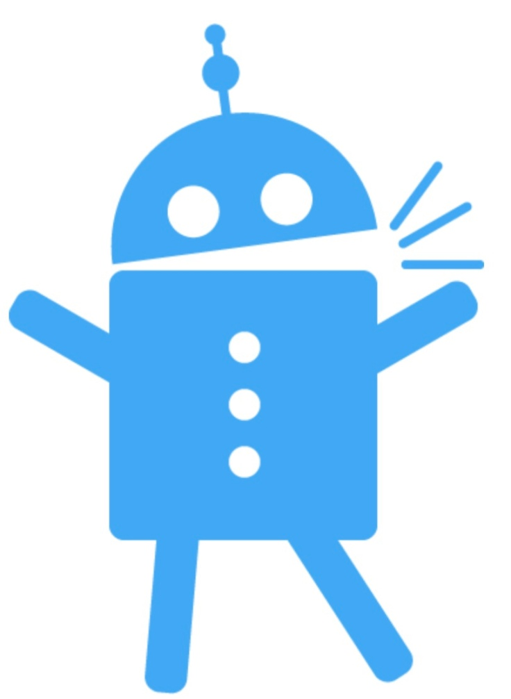 Android icon adaptation illustrator project
